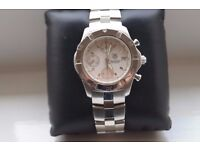Tag Heuer 2000 Exclusive automatic chronograph wristwatch - Swiss - Cal 16 - 40mm