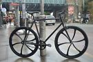 Brand new single speed fixed gear fixie bike/ road bike/ bicycles + 1year warranty & free service 8o