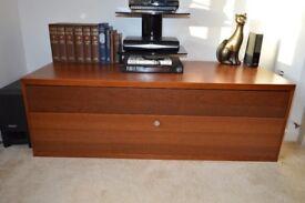 TV unit & storage