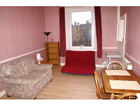 1 ONE BEDROOM FLAT FULLY FURNISHED JUST OFF OF EASTER ROAD