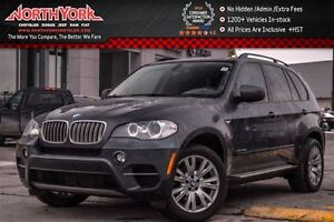2013 BMW X5 35d xDrive|Diesel|Nav|Pano_Sunroof|Leather|Clean C