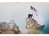 WEDDING PHOTOGRAPHER_FROM £250__FEMALE PHOTOGRAPHER