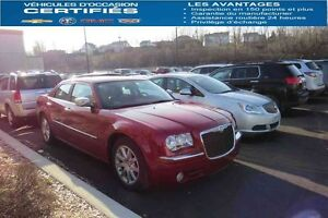 2009 Chrysler 300 Bluetooth   ,  Toit ouvrant