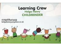 Learning Crew - £7/hour N1