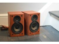 Sony SS-CNEZ5 bookshelf speakers