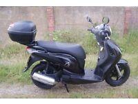 Honda ps good condition