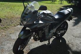 SUZUKI BANDIT GSF650 SA K8 ABS 2009 MODEL ***£2300*** SENSIBLE OFFERS CONSIDERED