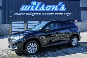 2014 Mazda CX-5 GX-SKYACTIV NEW TIRES+BRAKES! POWER PACKAGE! ALL