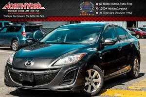 2010 Mazda MAZDA3 GS|Manual|Bluetooth|A/C|Keyless_Entry|CruiseCo