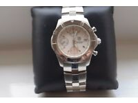 Tag Heuer 2000 Exclusive automatic mechanical wristwatch - Swiss - CN2110 - Cal 16