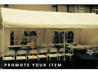Marquee gazebo for sale heavy duty