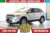 2012 Ford Edge SEL AWD *PST PAID-Navigation-Leather-Sunroof*