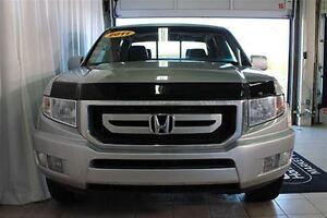 2011 Honda Ridgeline EX-L