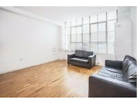 AMAZING WAREHOUSE CONVERSION IN CHOCOLATE STUDIOS!! 2DBL BEDROOMS*HIGH CEILINGS*SHOREDITCH!!