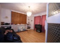 Four Bedroom House Acton W3