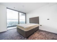 STUNNING 1 BEDROOM WITH PRIVATE BALCONY WITH CONCIERGE SERVICE IN CHARRINGTON TOWER,BISCAYNE AVENUE
