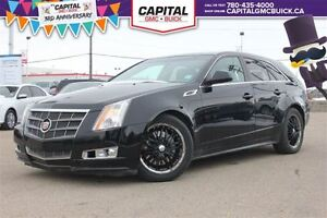 2010 Cadillac CTS Performance AWD REMOTE START SUNROOF 106K KMS