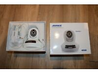 Annke SP1 HD Wireless IP Camera