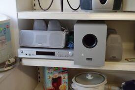 Lecson 5.1 Surround Sound System - GT 007