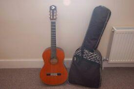 Aria AK-20 Acoustic guitar