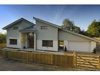 Stunning modern energy efficient 4/5 Bed detached house, Lewes, BN7