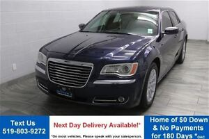 2013 Chrysler 300 TOURING w/ LEATHER! PANORAMIC ROOF! REVERSE CA