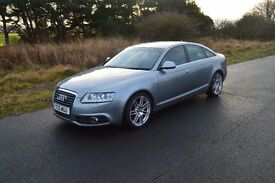 Audi A6 S-line Le Mans limited Edition to NEGOTIATE or SWAP