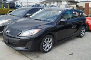 2011 Mazda MAZDA3 SPORT AUTO!FULLY LOADED!FULLY CERTIFIED!@NO EX