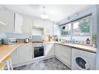 Bright and airy two double bedroom house with a private garden in Docklands E16 LT REF: 4909055