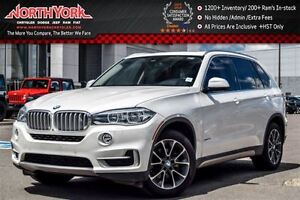 2014 BMW X5 xDrive35i LOADED|Cold Weather,Driver Assist, Assis