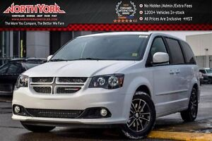 2017 Dodge Grand Caravan NEW Car GT|Safety Sphere,Entertain Pkgs