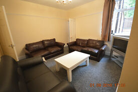 4 Bedroom Student Property 2017/18 - Ripon Street 10minute walk to University of Leicester