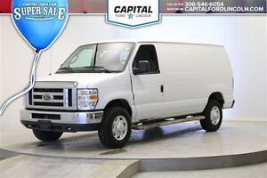 2011 Ford E-250 **New Arrival**