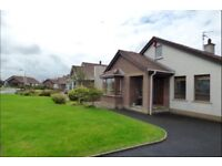 4 bed house available for NW200 - great location