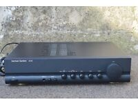 Harman/Kardon Stereo Amplifier HK610