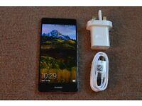 HUAWEI P9 EVA-L09 TITANIUM GREY 32GB- RRP £549.99 ( not Samsung)