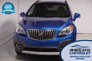 2015 Buick Encore *CX*BLUETOOTH*MAGS 18 PO*