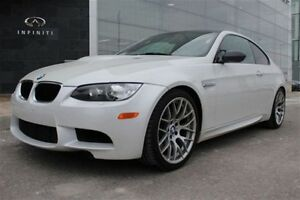2012 BMW M3 BMW M3,Competition Pkg,Mdrive Pkg