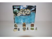 Star Wars Micro Machines Assorted Collection 1