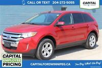 2012 Ford Edge SEL *MyFord Touch-Heated Seats-Keyless Entry*