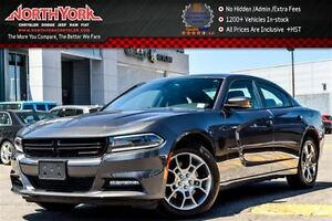 2016 Dodge Charger SXT AWD|Nav|Sunroof|Alpine Audio|R.Start|19Al