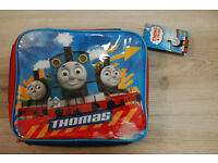 Brand new Thomas the Tank Engine lunch bag
