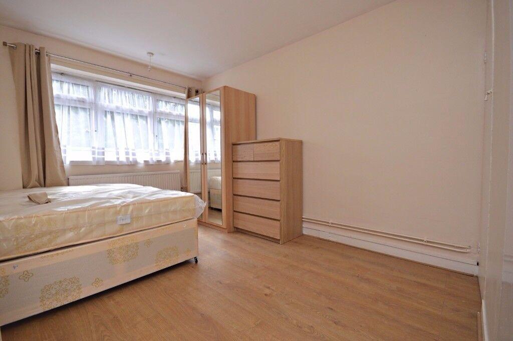 Beautiful Room in E16
