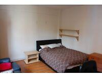 3rd Floor 3/4 Bedroom Flat In Kings Cross. WC1H