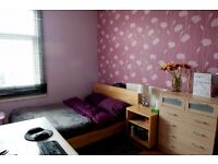 Double room in two bed flatshare close to Wood Green High Street