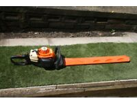 Stihl HS81RC Hedge trimmer 32 inch