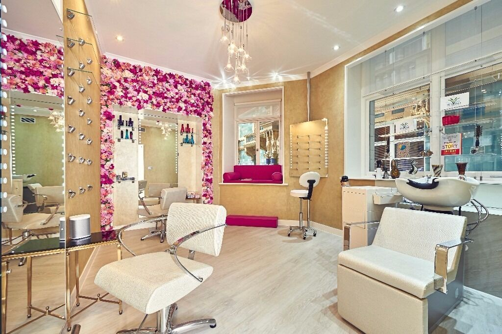 seeking salon assistant or junior hairstylist who are hardworking and keen to learn more - Salon Assistant