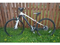Mountain Bike. 'Specialized' Crosstrail Expert Sports Hybrid. Top end. Rarely used.