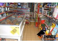 Off Licence with accommodation lease for sale