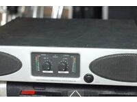 KAM KX PRO 1600 WATT AMPLIFIER, DISCO EQUIPMENT, BAND, PA